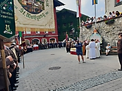 140 Jahre FF-St.Wolfgang
